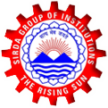 Sirda Group of Institutions Logo